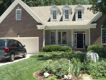 Triangle housing prices buck national trend
