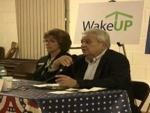 Wake school board District 8 candidate forum