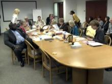 Oct. 18 Wake school board work session
