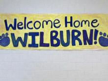 Wilburn students move into new building