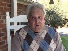 Former Wake school board chairman Ron Margiotta