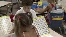 IMAGE: Durham schools holds 'welcome to kindergarten' nights