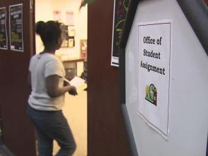 Wake County schools release final student assignments