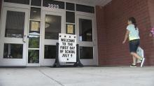 IMAGE: As school begins, some parents still confused by 'choice'