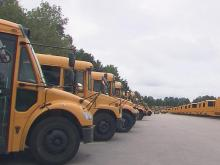 Drivers join chorus of busing complaints