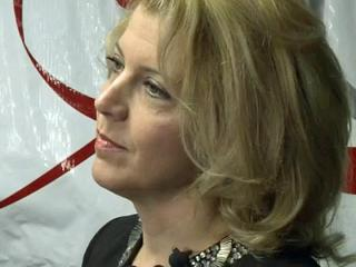 Debra Goldman, who resigned from her seat on the Wake County Board of Education, says she is leaving to serve as executive director of the Derie Cheek Reece Foundation, which works to raise awareness of strokes and how to prevent them.