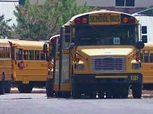 Boys, 6, left on Wake school buses