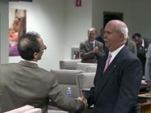 Wake schools hire Jim Merrill as superintendent