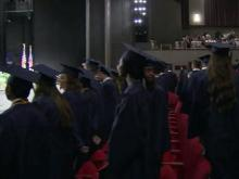 Wake officials seek ways to increase graduation rates