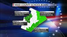 IMAGE: Wake school bond a likely topic in District 2 campaign