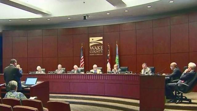 Wake County's Board of County Commissioners will expand by two members under a controversial bill lawmakers gave final approval to on Wednesday.