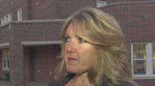 Jackie Jordan, Underwood Elementary School
