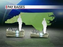 School workers get smaller raises than other public-sector employees