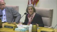 Christine Kushner, Wake County school board chair