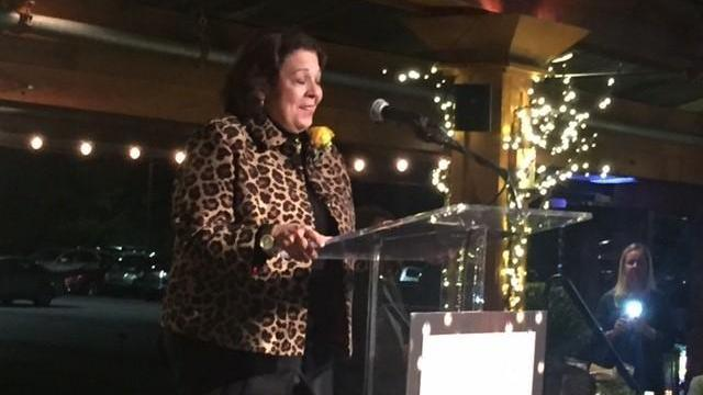 The Wake County Public School System on Wednesday named A.B Combs Leadership Magnet Elementary School Principal Muriel Summers as the 2016-2017 Principal of the Year.