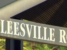 Students, staff cope with several unrelated deaths at Leesville Road HS