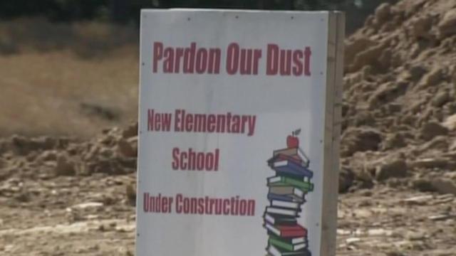 Wake County building new schools