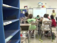 Wake County school leaders discuss steps for in-class return