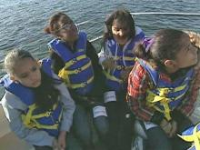 Innovative program entertains kids after school