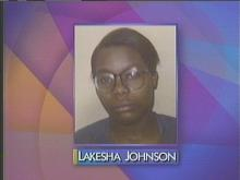 Teen Mother Indicted After Infant's Scalding Death