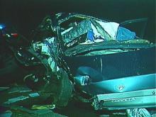 Two Die in I-95 Crash