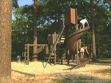 Safety at Local Playgrounds Studied
