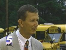 Durham Facing School Bus Driver Shortage