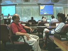 Emergency Management Making Storm Plans