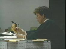 State Prosecutor Recommends Renfer Be Removed from