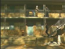 2 Die in Durham Shootout