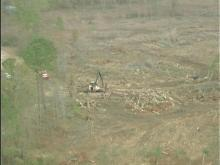 Johnston County May Get New Landfill