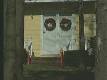 Festive Decorations Can Attract Burglars