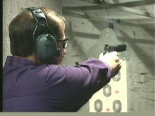 Gun Safety Classes on Rise