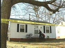 Body of Sanford Man Found in Home