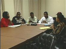 Durham NAACP Helps Parents Learn About