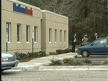 Shots Fired During Fayetteville Bank Robbery