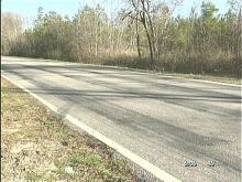 Deserted Roads Attract Dragsters