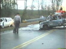 Northampton County Accident Kills Two