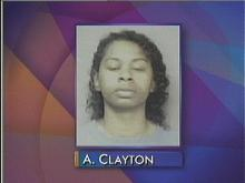 Foster Mother Charged with Improper Supervision