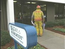 Chemical Spill Under Control at RTP