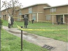 Man Shot to Death in Durham