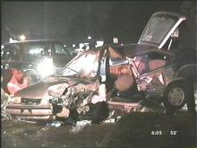 7 Injured in Fayetteville Crash