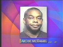 Archie McDaniel<P