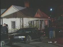 Man Shot in Durham