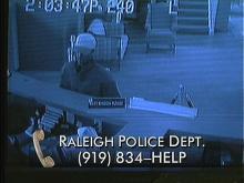 Raleigh Police Seek Help Finding UCB Robber
