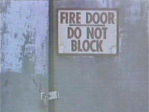 The Sept. 3, 1991, fire at the Imperial Food Products plant in Hamlet killed 25 people. Workers died behind doors that were locked to prevent thefts of chicken nuggets. A state investigation found that factory owner Emmett Roe supervised the installation of the padlocks.
