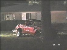 1 Dead, 1 Injured in Cumberland Crash