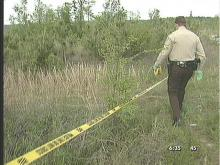 Body Found in Johnston County