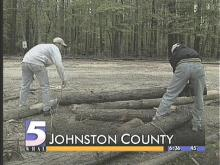 Johnston County Still Sprucing Up After Fran