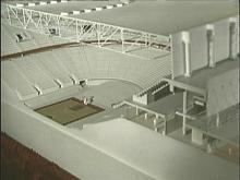 Finally! Commissioners and Council Agree on Arena